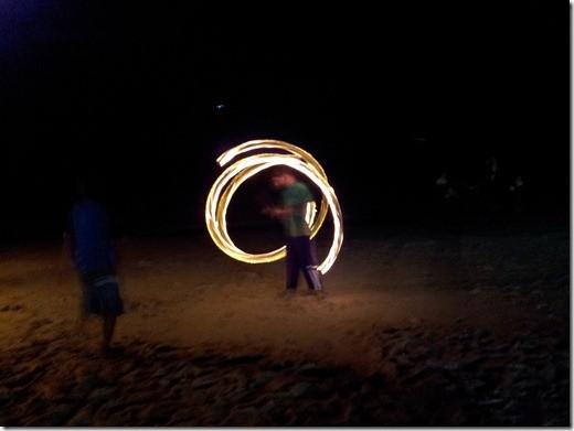 FireShow на Ламаи